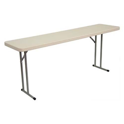 2 X 8 Folding Table